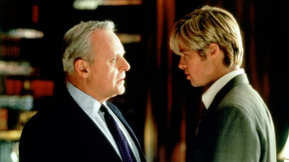 Meet Joe Black screenshot